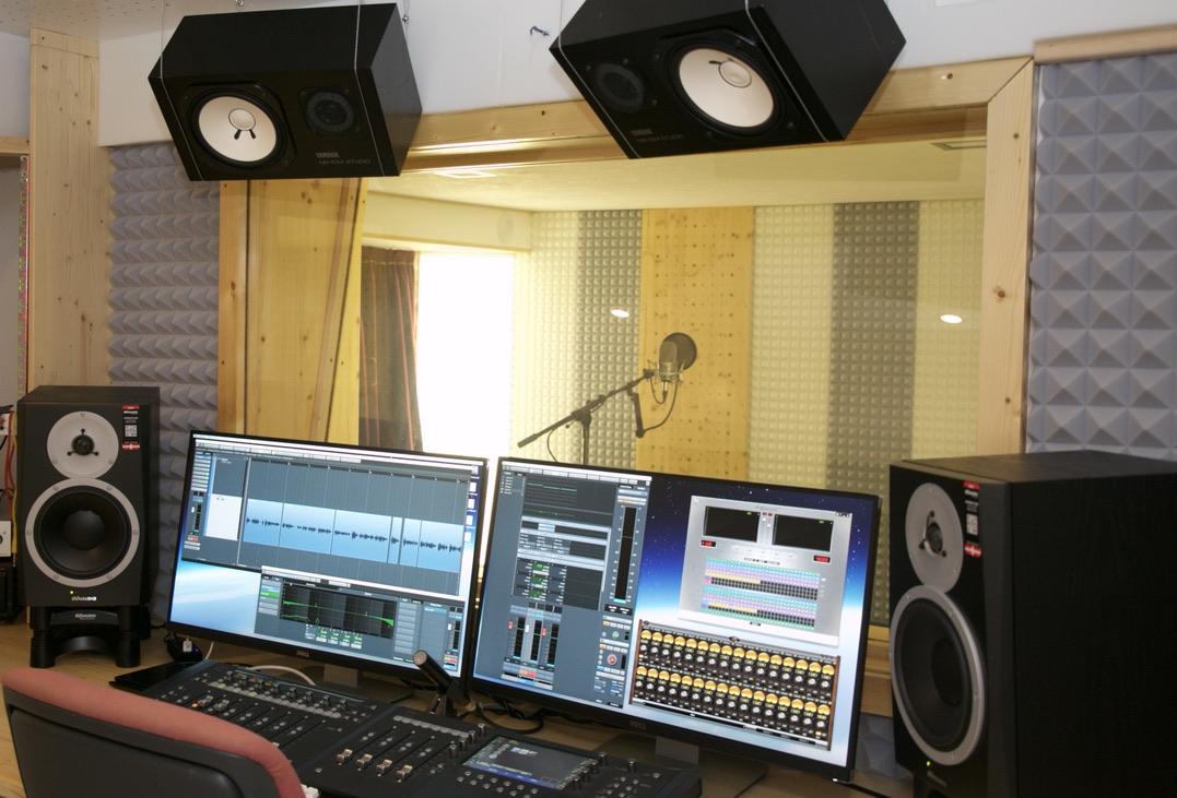 Regie studio